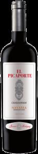 El PicaporteChardonnay 2015